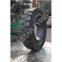 Forklift Solid Tyre 250-15