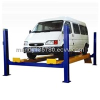 Four post hydraulic auto lift 4L-12000