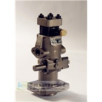 Fuel injector pump for marine diesel engine 20/27