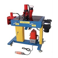 Functional Copper Processing Machine (EPCB-401)  Brass Cutter