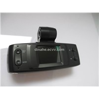 GS1000 1.5 inch Full HD Car Camera GPS Black Box