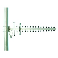GSM Dual band directional Yagi antenna