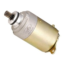 GY6125 motorcycle starter motor