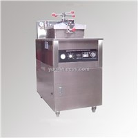 Gas Pressure Fryer