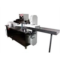 Gauze/Paper Folding & Cutting Machine