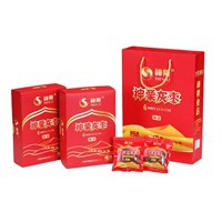 Gift Box Packed Ruoqiang Chinese Jujube