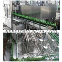 Glass Bottle Beer Filling Machine Esaqua-GB
