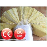 Glass Wool For Roof Insulation Material