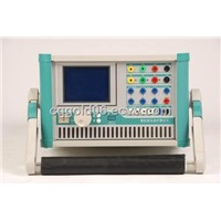 Gold GDJB-PC Relay Protection Tester, Relay Inspection