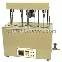 Gold Lubricating Oil Corrosion Tester