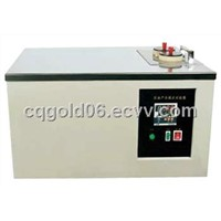 Gold Petroleum Products Solidifying Point Tester