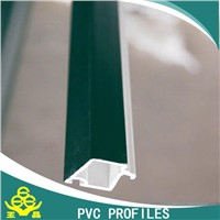 Good pvc profiles for window and door frame