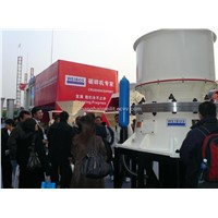 HC Series Single Cylinder Hydraulic Cone Crusher
