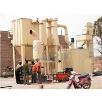 HGM9024 Micro Powder Grinding Mill