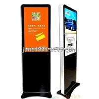 HOT SELL!42 inch lcd monitor all in one pc advertising display shopping mall kiosk hotel kiosk