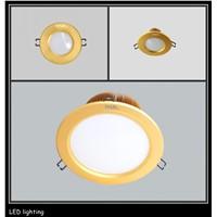 HOT sales LED lighting led ceiling lamp 9W-18W round lamp