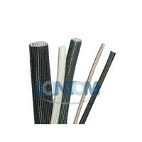 Heat Treatment Fiber Glass Sleeve
