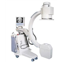 High Frequency Mobile Surgical X-ray Machine