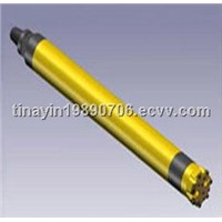 High Performance and easy operation DTH rock drill