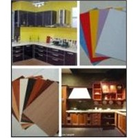 High Pressure Decorative Laminate