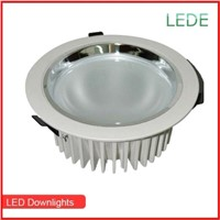 High Quality 24W LED downlight with high lumens,with CE,FCC$RoHS approval