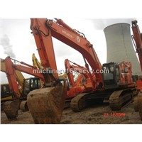 Hitachi ZX200 Amphibious Excavator, ISO9001 Certificated Manufacturer