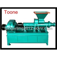 Hollow Coal Briquette Machine