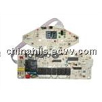 Home appliance control board