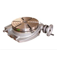 Horizontal rotary tables