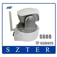 Hot! 720p HD 480TVL ip security camera