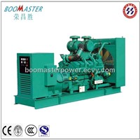 Hot Sale 40KW to 800KW Cummins Power Generator