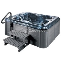Hot Sale Outdoor Spa/Jacuzzi/hot tub HY615