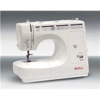 Household sewingmachine RS-8600