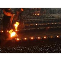 Huamin grinding steel ball
