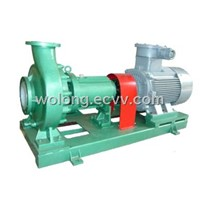 IHF125-100-200 (Chemical centrifugal pump )