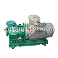 IMD125-100-160F (Magnetic pump)