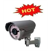 IR Camera 72 IR LED,  OSD,  Effio ,700TVL  SC-IR72