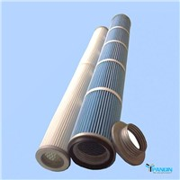Industrial Dust Filter Cartridge