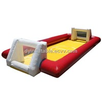 Inflatable football Court/Soccer Arena/Playground