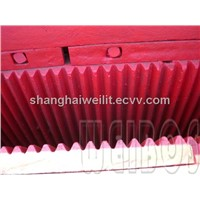 Jaw Plate - Spare Parts for Jaw Crusher