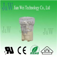 Jian Wei E14 oven parts OL003-04 with round lens