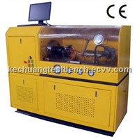 (KC-CR100) Common Rail Injector Test Bench