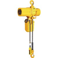 KITO ELECTRIC CHIAN HOIST
