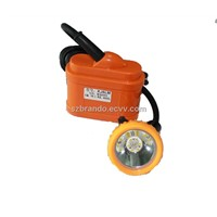 KJ6LM 5000lux safety mining lamp. Led miner's lamp. LED lighting