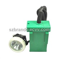 KJ8LM 4000lux safety mining lamp. Led miner's lamp. LED lighting