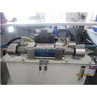 KMT H2O high pressure waterjet  pump