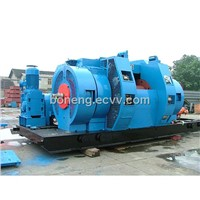 K Bevel Gear Unit for Coal Mining