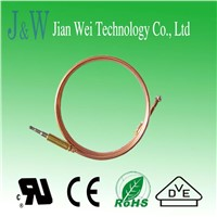 K type thermocouple sensor JWT-K03
