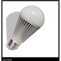 LED Lamp/LED bulb/12W dimmable led lighting