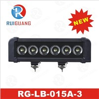 "11.4"" 30W IP67 LED Light Bar, SUV Head Lamp (RG-LB-015A-3) with CE"